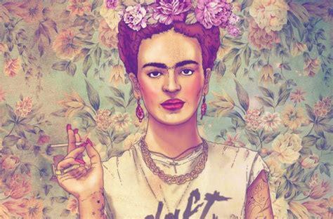 imagenes artisticas de frida kahlo frida kahlo en la mirada de artistas contempor 225 neos kena