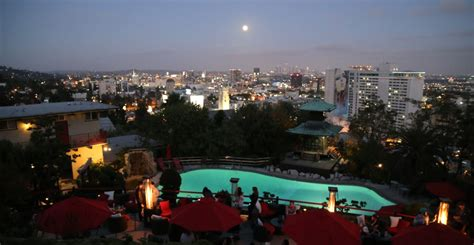 best in la yamashiro one of the most restaurants in l a