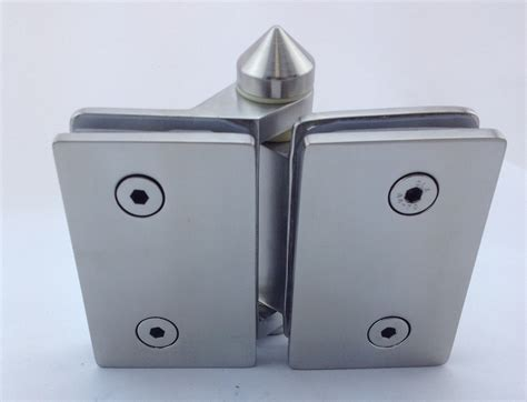 Stainless Steel Glass Door Hinges Stainless Steel Glass Door Hinge For Safe Glass Fencing System
