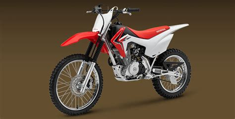 Honda Big Wheel by 2018 Crf125f Big Wheel Trail Dirt Bike Review