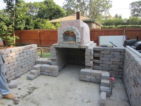 brick outdoor kitchen li outdoor kitchen ronkonkoma brick oven holbrook ny
