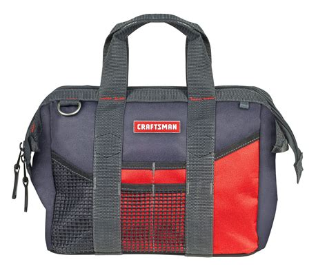 craftsman large tool bag 20 in tools tool