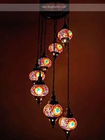 turkish l chandelier turkish mosaic ls home details