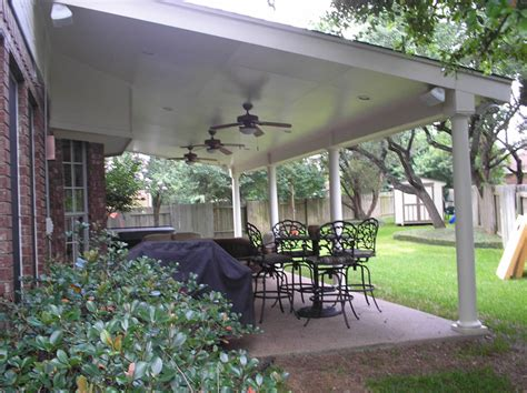 covered patio designs for the home pinterest covered