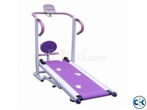 Treadmill Manual Moscow 3 F manual treadmill 3 clickbd