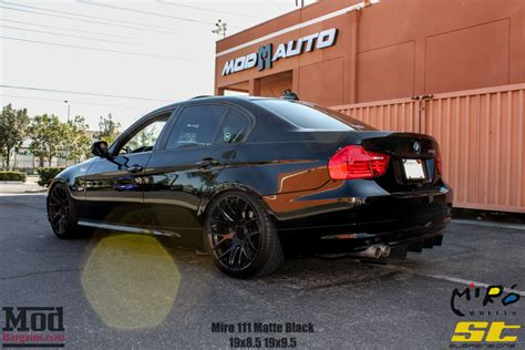 bmw e90 tires bmw e90 328i gets st coilovers meaty continental tires