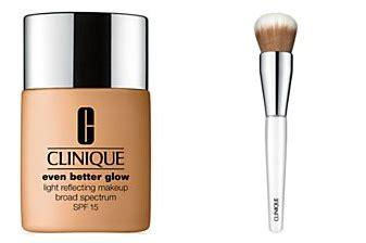 clinique even better foundation buff free clinique 10 day skin care regimen magic style shop