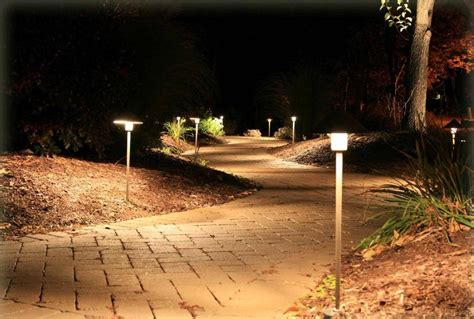 Installing Low Voltage Outdoor Lighting Low Voltage Landscape Lighting Parts Outdoor Led Malibu Watt Flood Light In Use By Total Led