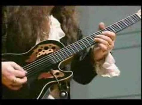 Musik Guitar Lesson Yngwie J Malmsteen yngwie malmsteen