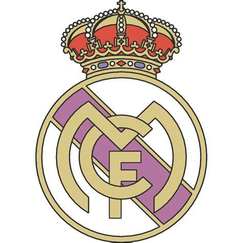 real madrid club de futbol logo vector ai free download real madrid vector logo download at vectorportal