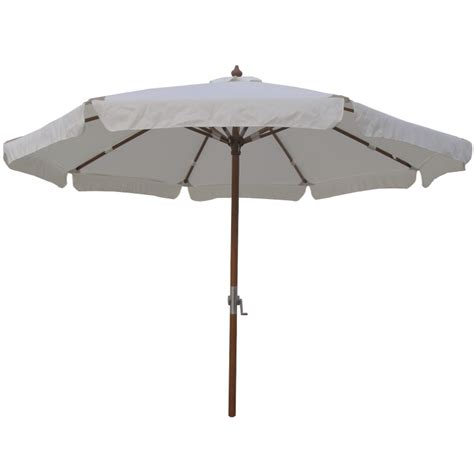 ombrelloni da giardino brico ombrelloni da giardino brico ombrellone palo laterale mt