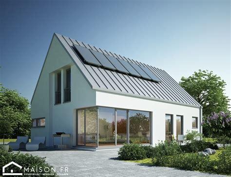Maison A Energie Positive 4231 by Une Maison Passive 224 233 Nergie Positive