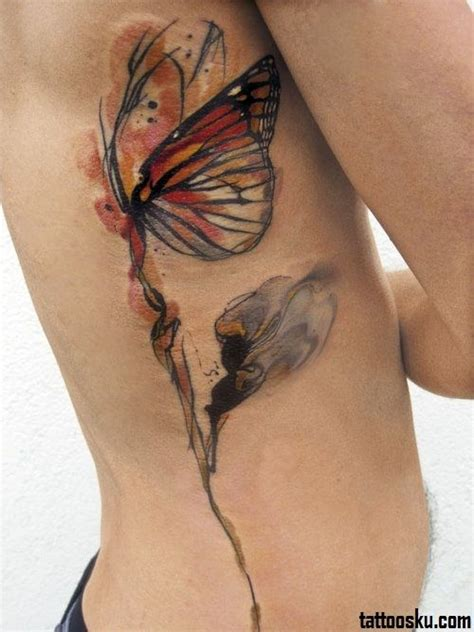 65 exles of watercolor tattoo watercolor butterfly 65 best images about tattoo ideas on pinterest