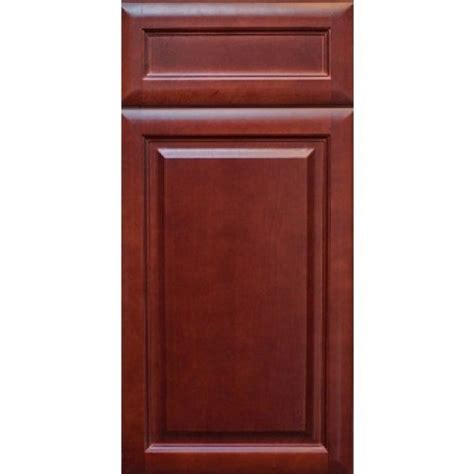 cherry kitchen cabinet doors cherry glaze cabinet door sle kitchen cabinets