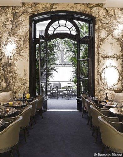 divine design cafe 52 best designer christian liaigre images on pinterest