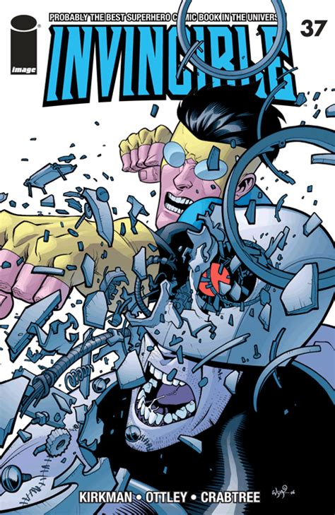 invincible ultimate collection volume 12 invincible 37 releases image comics