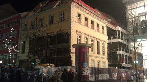 bw bank mannheim abriss des ehemaligen bw bank geb 228 udes in o4