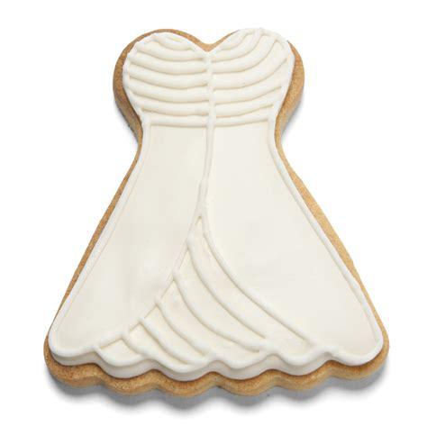 Handmade Cookie Cutters - dress scalloped cookie cutter cuttercraft