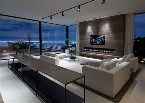 homes with modern interiors modern house design idea advice interior design