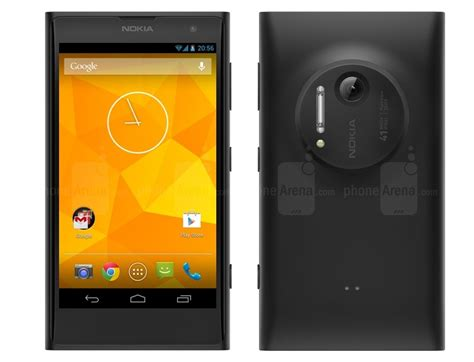 Hp Nokia Lumia Jelly Bean ม นจะเป นอย างไรถ าหาก nokia เล อก android แทนท จะเป น windows phone มาลองด หน าตาของ lumia ก น