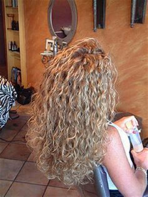large curl spiral perms hair on pinterest spiral perms loose spiral perms before and after google search hair