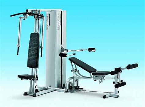 Multi Kettler kettler multi fitness center mit beinpresse g 252 nstig kaufen