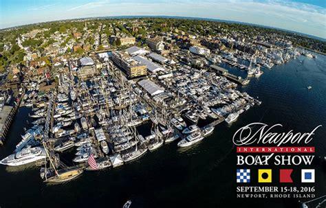 ri boat show newport international boat show announces newport for new