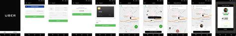 Uber Like App Materialup Uber Like App Template