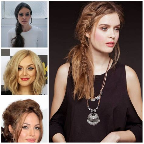 Wedding Hairstyles For Square Shapes by Best Hairstyles For Square Shapes Hairstyle 2013