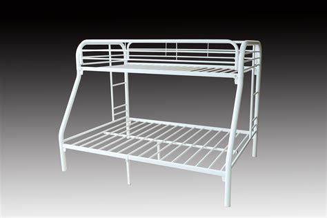 bunk beds winnipeg metal bunk bed frame white brand new