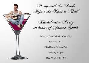 bachelor invitations ideas invitations theruntime
