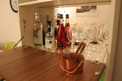 Bar Cabinet Hack by Billy Gets A Bar Hackers Hackers