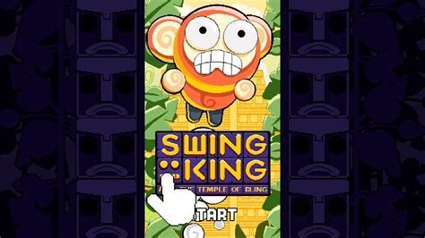swing by king upcoming swing king and the temple of bling is my kind