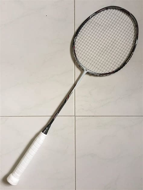 Raket Yonex Nanoray 900 Original Yonex Nr900 Limitedd yonex nanoray 900 ltd page 4 badmintoncentral