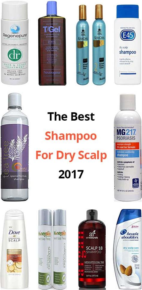 what is the best shoo for dry hair 2013 homemade scalp treatment for eczema homemade ftempo