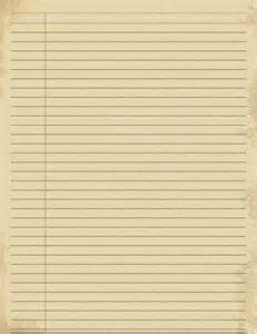 printable notepad template 7 best images of printable notebook sheets notebook