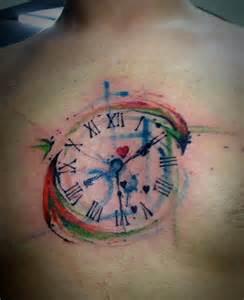 aquarell tattoos t 228 towierer tattoo bewertung de