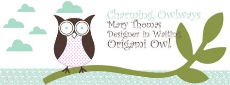 Origami Owl Banner - stnpunch 187 my digital studio