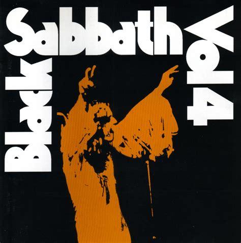 S A Volume 4 metal in your morbid mind black sabbath vol 4 1972