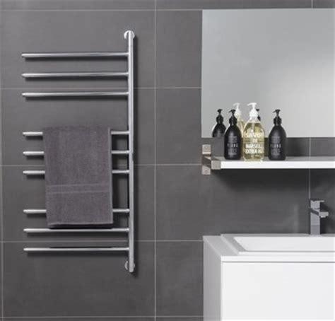 bathroom electric towel rail heaters 1000 ideas about bathroom towel rails on pinterest towel rail heated towel rail
