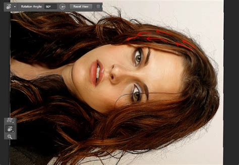 tutorial smudge painting picsay tutorial smudge painting di photoshop desain sekarang