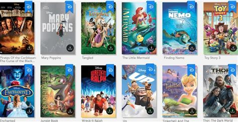 film disney usciti nel 2014 disney launches online streaming service offers