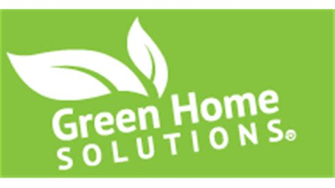 green home solutions offers
