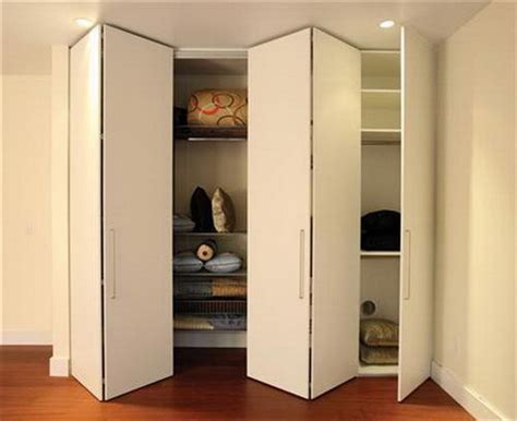 custom bifold closet doors take the boring out of the bifold