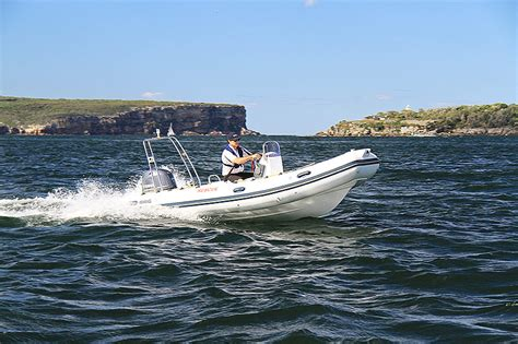 inflatable boat perth falcon sport ribs sirocco marine perth
