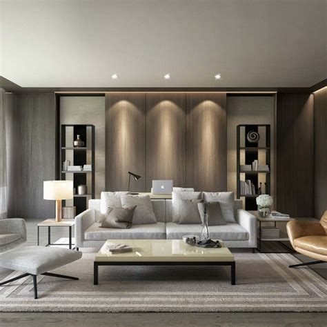 contemporary modern home decor 25 best ideas about contemporary living rooms on