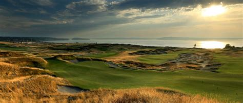 chambers bay layout for us open golfboard experience der us open platz 2015 aus