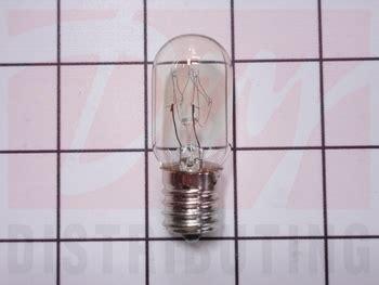 frigidaire oven light bulb 5304440031 frigidaire microwave oven light bulb