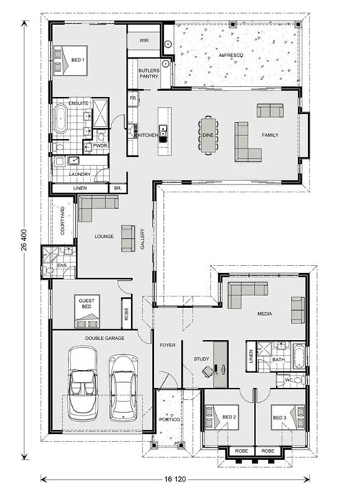 Gj Gardner House Plans Mandalay New South And South Wales On