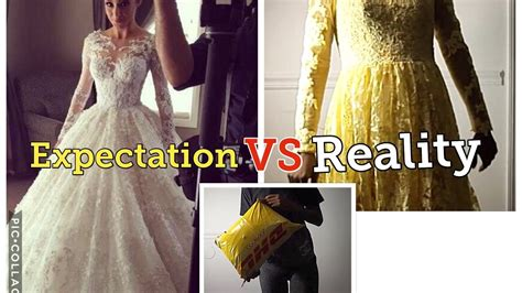 light in the box clothing reviews lots of cussing honest dhgate wedding dress review